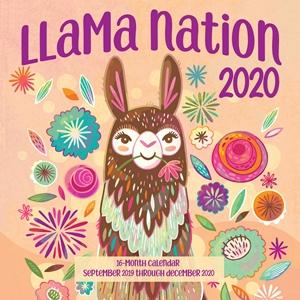 Llama Nation 2020
