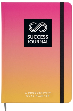 Success Journal / Sunny Pink