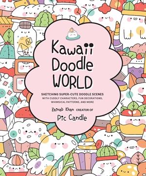 Kawaii Doodle World