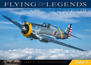 Flying Legends 2021
