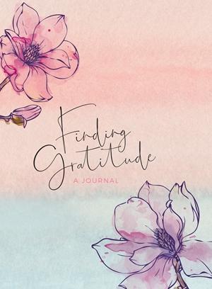 Finding  Gratitude: A Journal