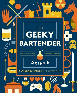 The Geeky Chef Drinks Gift Edition