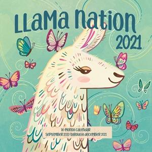 Llama Nation 2021