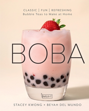 Boba Classic, Fun, Refreshing - Bubble Teas to Make at Home