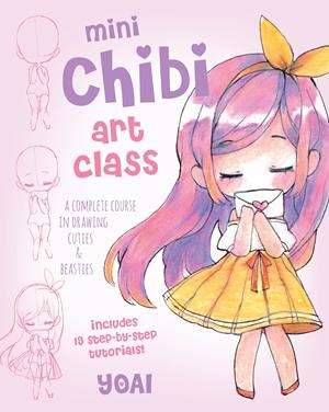 Mini Chibi Art Class