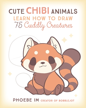 Cute Chibi Animals