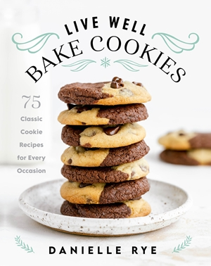 Live Well Bake Cookies