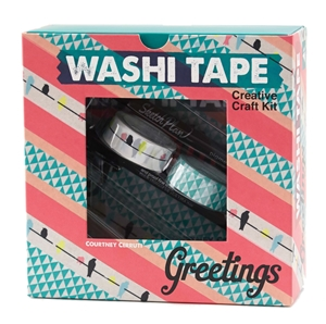 Washi Tape Greetings