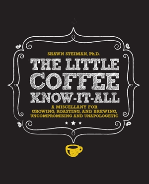The Little Coffee Know-It-All