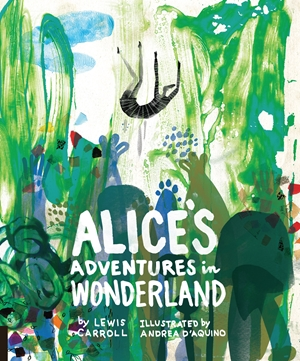 Classics Reimagined, Alice's Adventures in Wonderland
