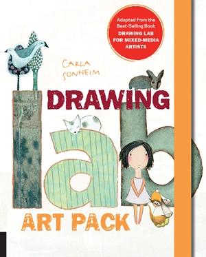 Drawing Lab Art Pack