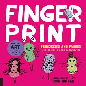 Fingerprint Princesses and Fairies