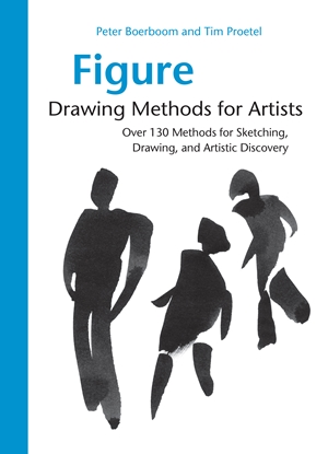 Figure Drawing Methods for Artists