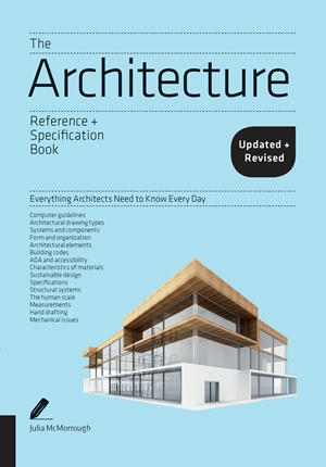 The Architecture Reference & Specification Book revised & updated