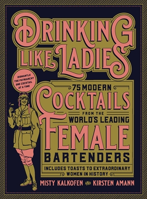 Drinking Like Ladies