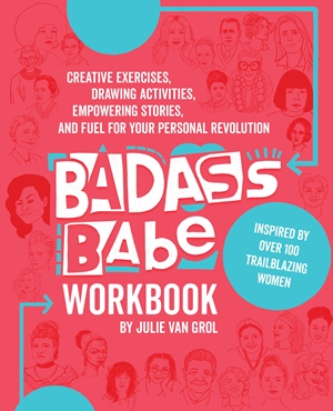 Badass Babe Workbook