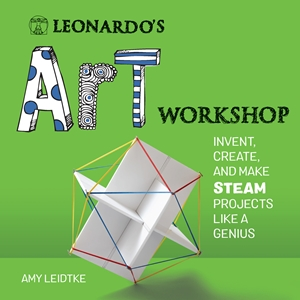 Leonardo's Art Workshop
