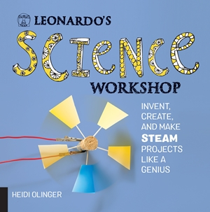 Leonardo's Science Workshop