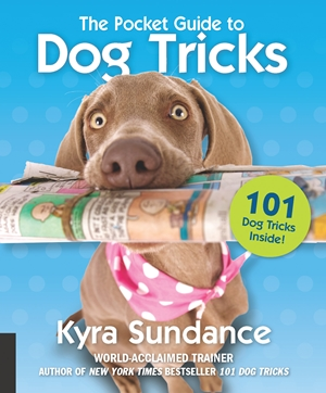 The Pocket Guide to Dog Tricks