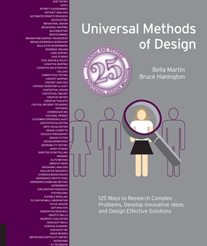 Universal Methods of Design Expanded and Revised