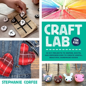 Craft Lab for Kids
