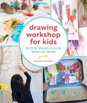 Drawing Workshop for Kids
