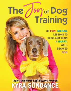 The Joy of Dog Training