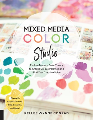 Mixed Media Color Studio