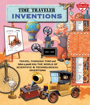 Time Traveler Inventions