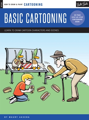 Cartooning: Basic Cartooning