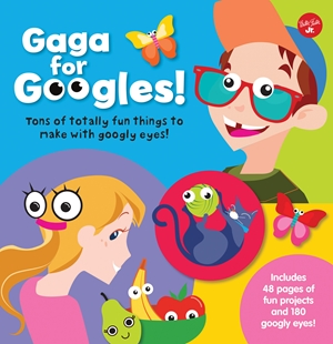Gaga for Googles