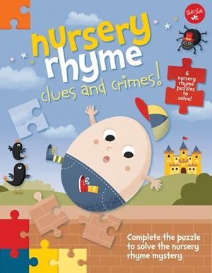 Nursery Rhyme Clues and Crimes!