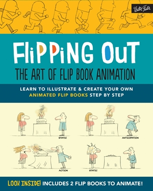 Flipping Out: The Art of Flip Book Animation