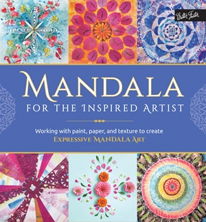 Mandala for the Inspired Artist