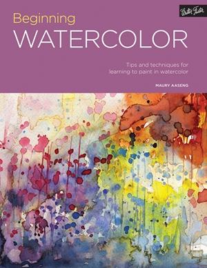 Portfolio: Beginning Watercolor