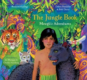 The Jungle Book: Mowgli's Adventures