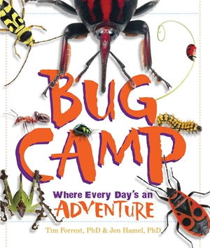 Bug Camp Where Every Day's an Adventure
