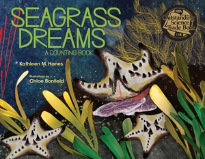 Seagrass Dreams A Counting Book