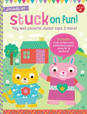 Stuck on Fun!