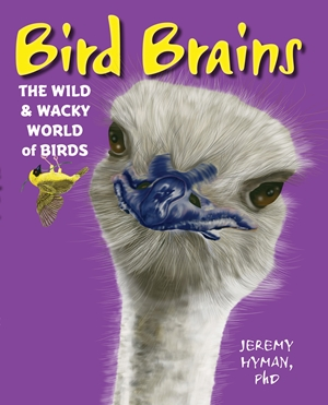 Bird Brains The Wild & Wacky World of Birds