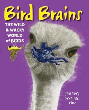 Bird Brains The Wild & Wacky World of Birds