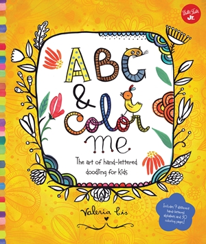 ABC & Color Me