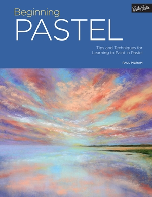 Portfolio: Beginning Pastel