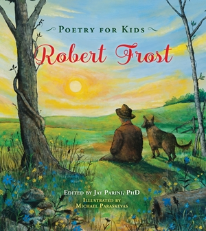 frost as a nature poet