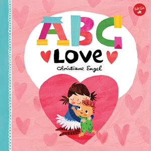 ABC for Me: ABC Love