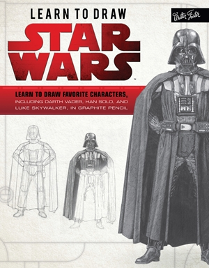 Learn to Draw Star Wars