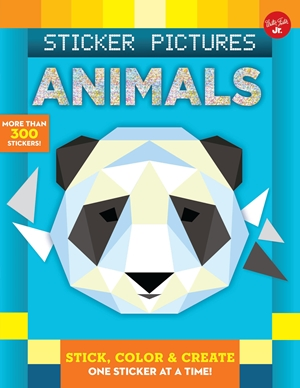 Sticker Pictures: Animals
