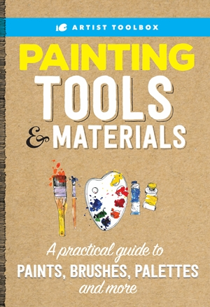Artist Toolbox: Painting Tools & Materials