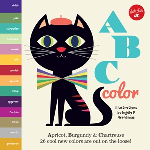 Little Concepts: ABC Color