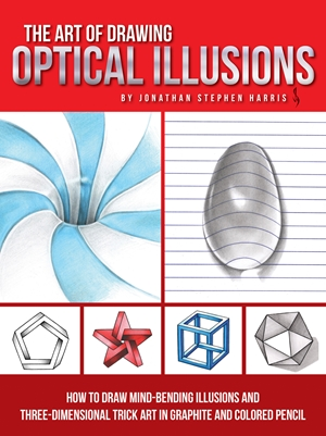 The Art of Drawing Optical Illusions